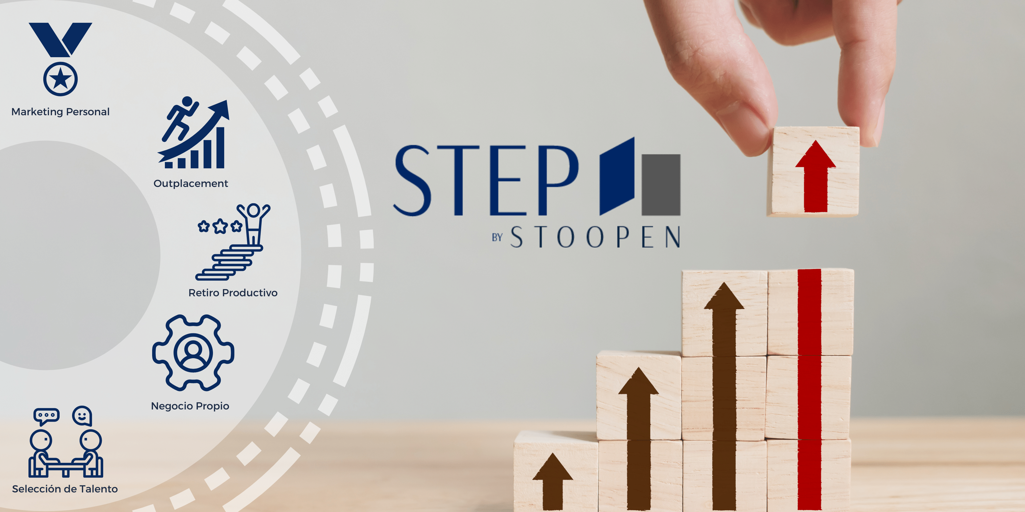 Step by Stoopen